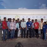 9-Govindalaya Team-SEBSManager-Mr Sharma