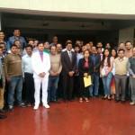 Our associate Sh. Lingaraj Sahu availed EDP training on Solar Power at NIESBUD, NOIDA: 13th to 15th of March 2016