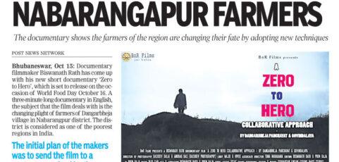 Good times ahead for Nabarangapur farmers